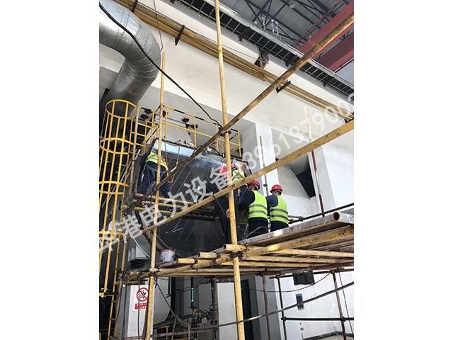 凝汽器增容改造厂家